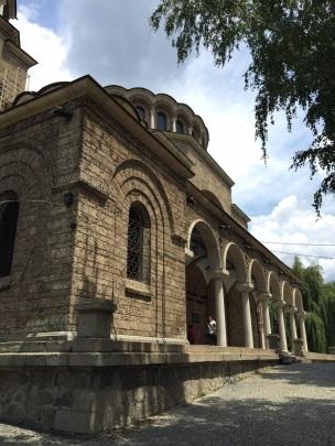 Sveti Nedelya Kilisesi