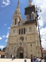 Zagreb Katedrali