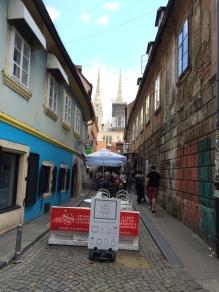 Skalinska Sokağı
