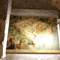 Diocletian Sarayı