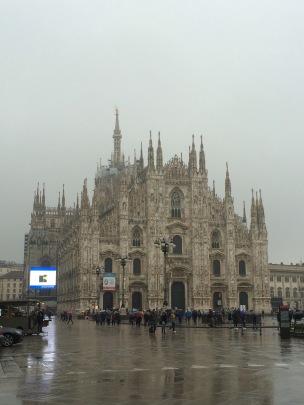 gündüz Duomo