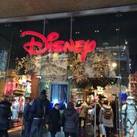 Corso Vittorio'daki Disney