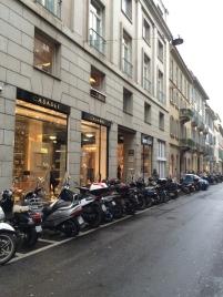 Sant'andrea Caddesi