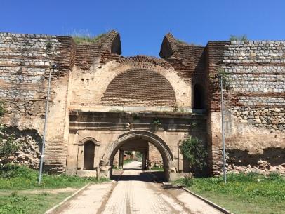 İstanbul Kapısı
