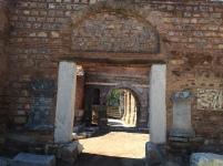 Lefke Kapısı