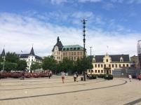 Stortorget Meydanı