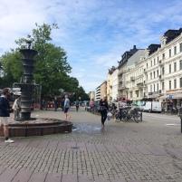 Gustav Adolfs Meydanı